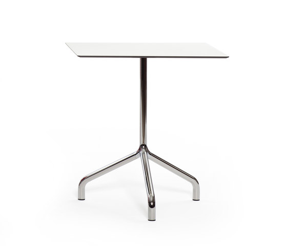 RIBALTINO de Diemmebi | Tables de bistrot