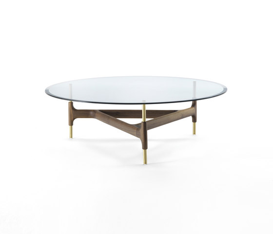 Joint 120 by Porada | Coffee tables