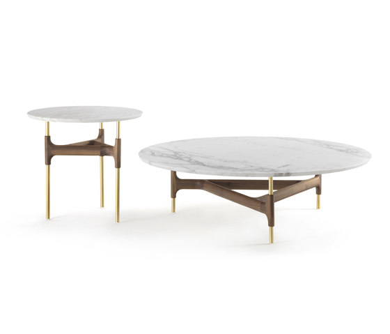 Joint 55 by Porada | Side tables