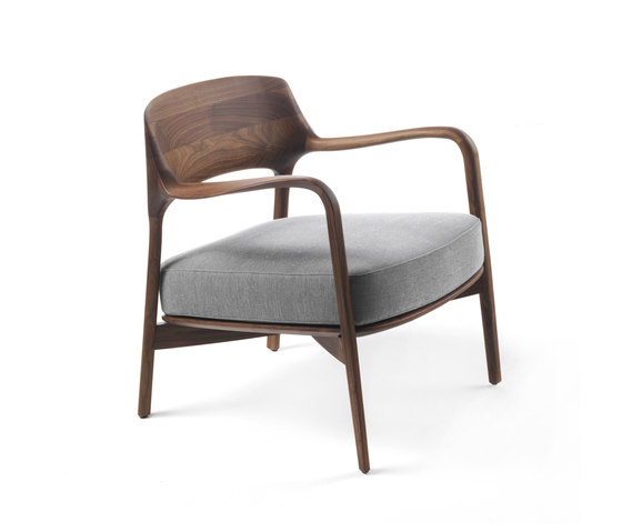 Louis by Porada | Armchairs