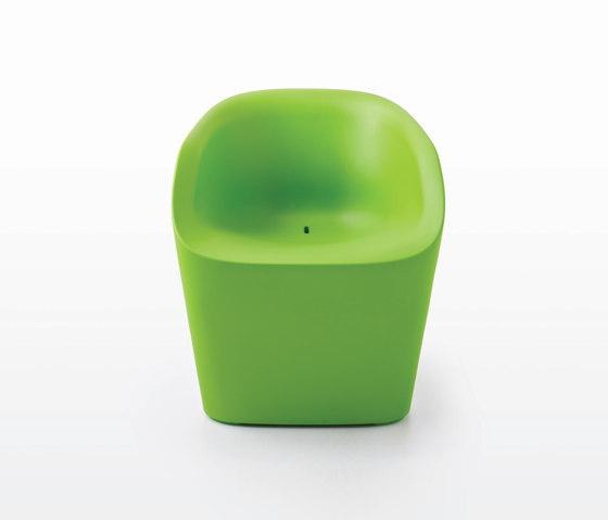 Blom Chair de Schiavello International Pty Ltd | Sillas