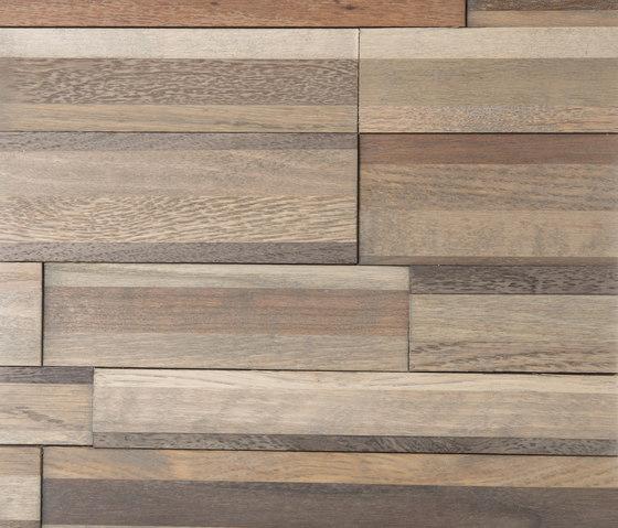 Interwoven Eco-Panels de Architectural Systems | Planchas de madera