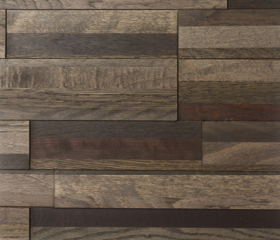 Interwoven Eco-Panels by Architectural Systems | Wood panels