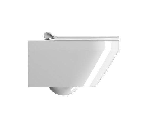 Kube 55 | WC by GSI Ceramica | WC