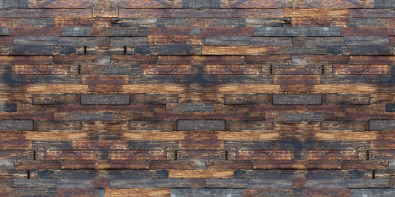 Reclaimed Wine Barrels de Architectural Systems | Planchas de madera