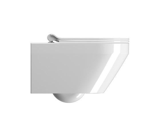Kube 55/F |WC by GSI Ceramica | WC