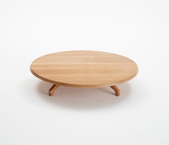 Bomba Round Table di Schiavello International Pty Ltd | Tavolini bassi