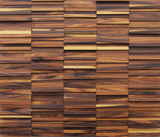 Linear de Architectural Systems | Planchas de madera
