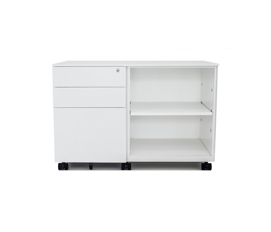 Cache Storage by Schiavello International Pty Ltd | Sideboards
