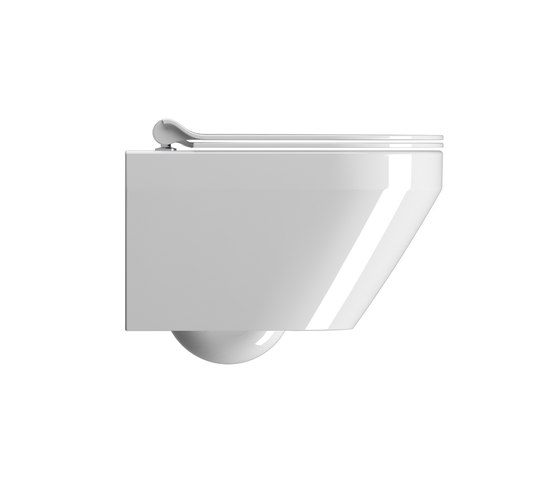 Kube 50/F | WC by GSI Ceramica | WC