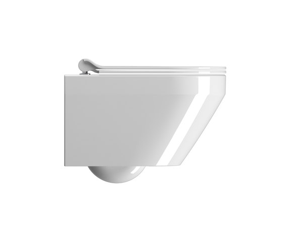 Kube 50 | WC by GSI Ceramica | WC