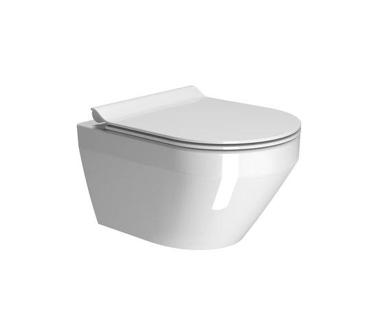 Kube 50 |WC by GSI Ceramica | WC
