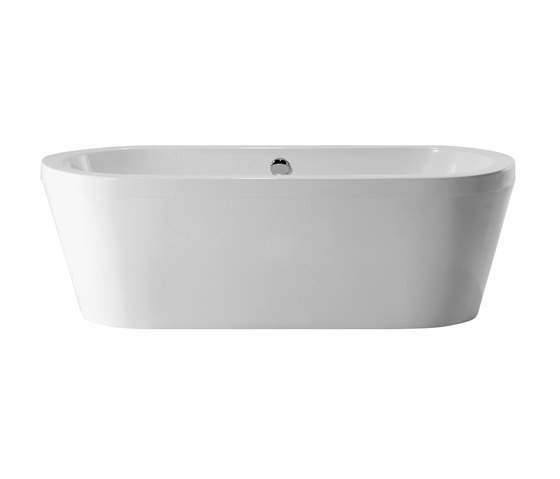 Kube 179 | Bathtub by GSI Ceramica | Bathtubs
