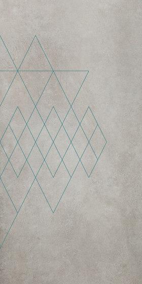 Matrice Trama 1 A3 by FLORIM | Ceramic tiles