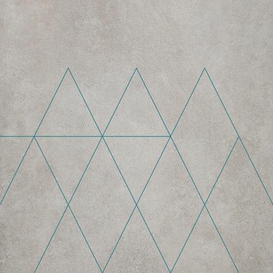 Matrice Trama 1 B1 by FLORIM | Ceramic tiles