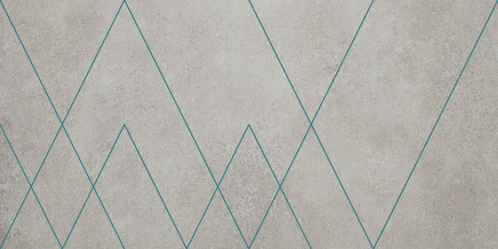 Matrice Trama 1 C1 by FLORIM | Ceramic tiles
