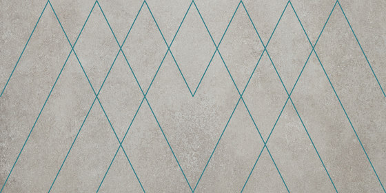 Matrice Trama 1 C2 by FLORIM | Ceramic tiles