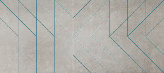 Matrice Trama 2 D1 by FLORIM | Ceramic tiles