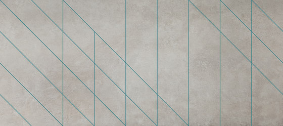 Matrice Trama 2 D2 by FLORIM | Ceramic tiles
