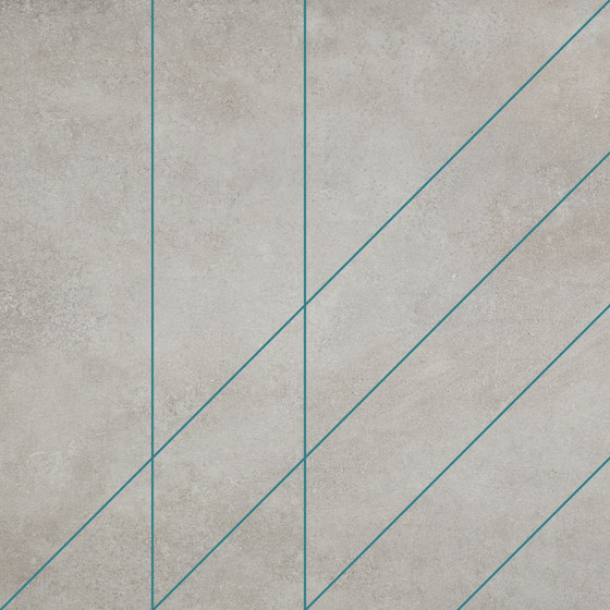 Matrice Trama 2 F2 by FLORIM | Ceramic tiles