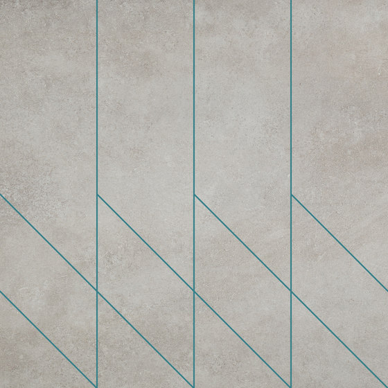 Matrice Trama 2 F3 by FLORIM | Ceramic tiles