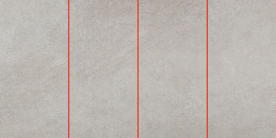 Matrice Trama 2 G1 by FLORIM | Ceramic tiles