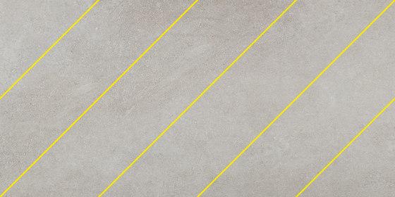 Matrice Trama 2 G2 by FLORIM | Ceramic tiles