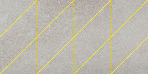 Matrice Trama 2 G3 by FLORIM | Ceramic tiles