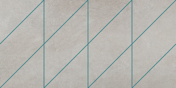 Matrice Trama 2 G3 by FLORIM | Ceramic tiles