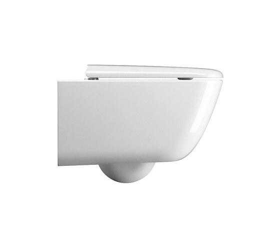 Sand 55/F |WC by GSI Ceramica | WC