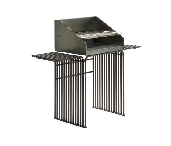 ZEROQUINDICI.015 BARBECUE de Diemmebi | Barbecues