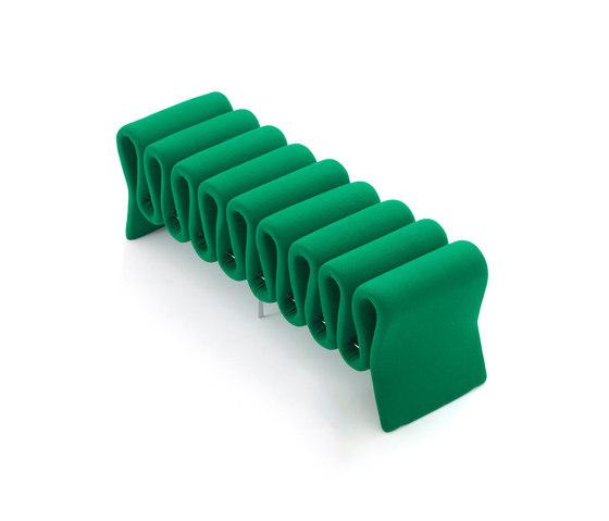 Hedge by Schiavello International Pty Ltd   Benches