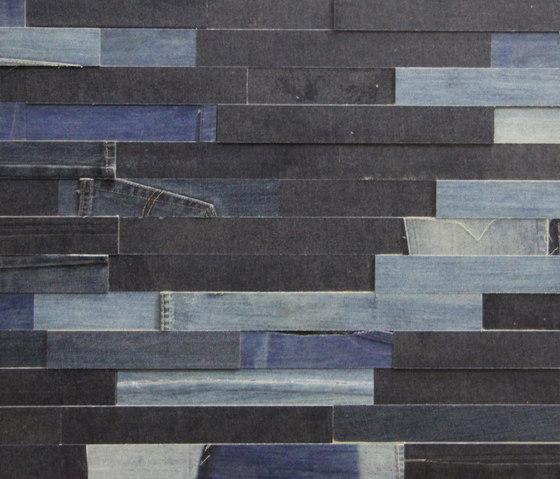 Reimagined - Denim de Architectural Systems | Algodón reciclado