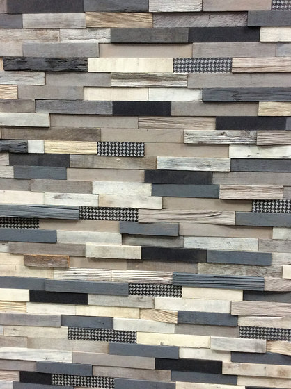 Reimagined - Wood and Fabric by Architectural Systems | Wood panels