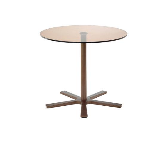 Krossi Table de Schiavello International Pty Ltd | Mesas de bistro