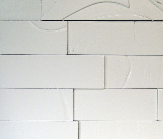 Blanco by Architectural Systems | Wood panels
