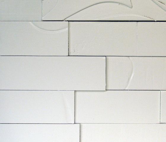 Blanco de Architectural Systems | Planchas de madera