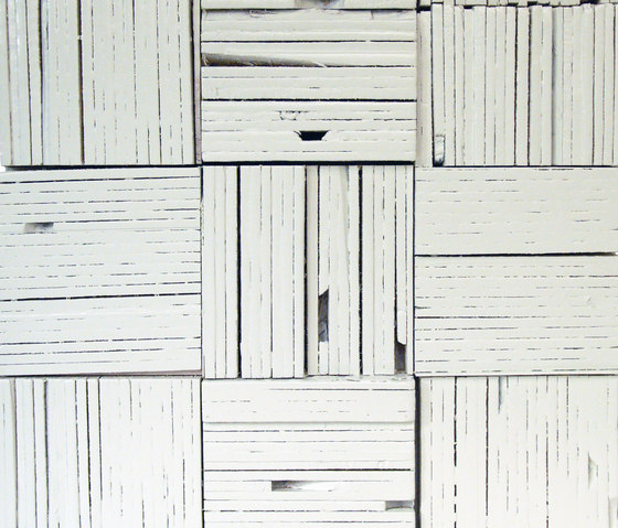 Blanco de Architectural Systems   Planchas de madera
