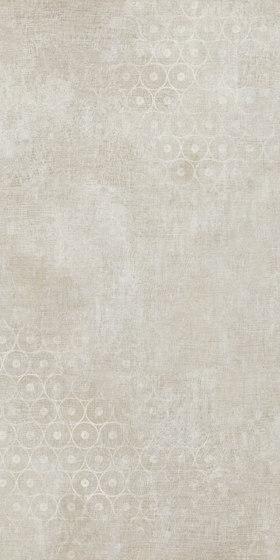 Tesori Anelli Bianco by FLORIM | Ceramic tiles
