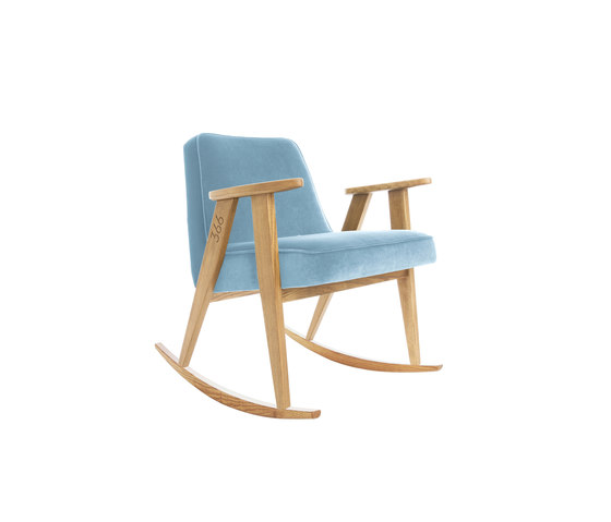 366 Junior Rocking Chair by 366 Concept | Kids chairs