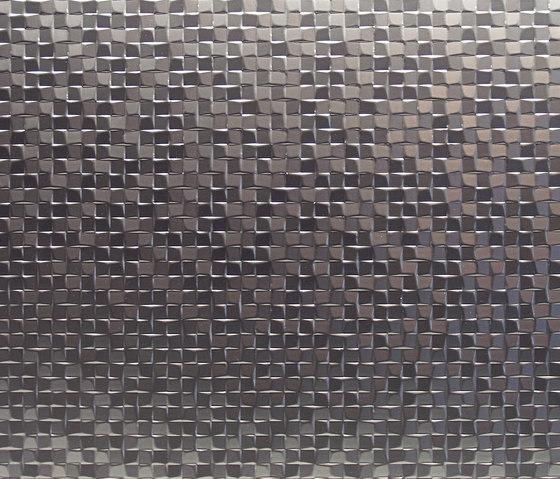 Expressionism - Bijou - Bauble de Architectural Systems   Chapas