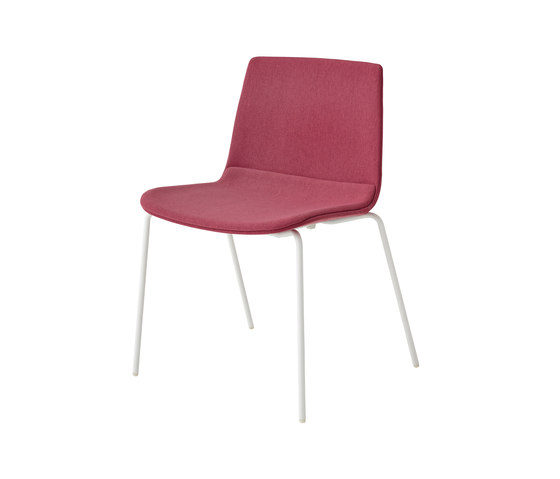 Mr Chair by Schiavello International Pty Ltd | Visitors chairs / Side chairs