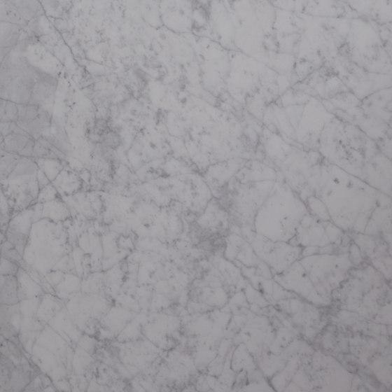 Stone table marble von Quodes | Restauranttische