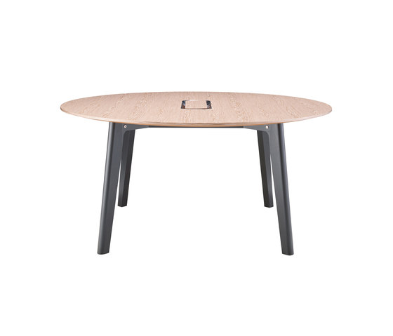 Parley Table de Schiavello International Pty Ltd | Mesas contract