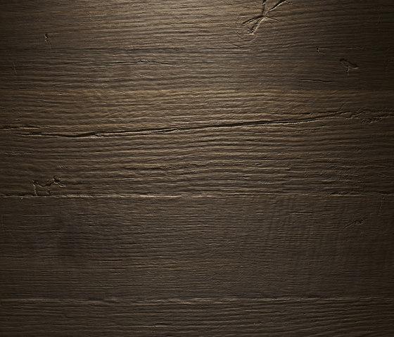 Realism - Bog Oak de Architectural Systems | Chapas