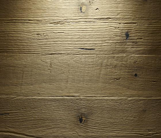 Realism - Smoked Oak de Architectural Systems | Chapas