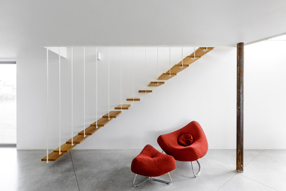 Up | Staircase by Jo-a | Staircase systems