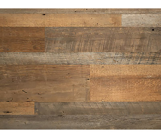 Natural Patina de Architectural Systems | Planchas de madera