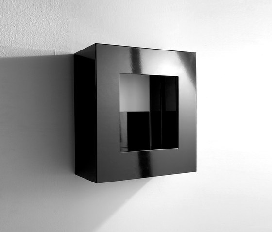 Cube by Deltacalor | Radiators
