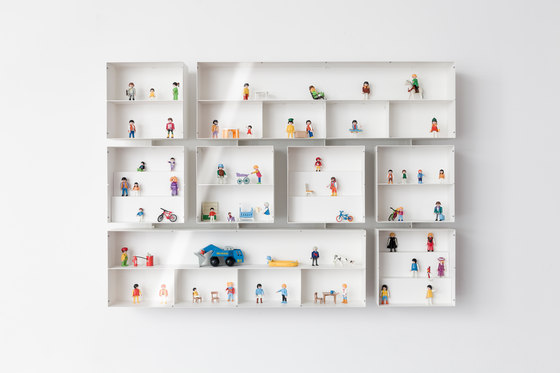Toon | Display by Jo-a | Display stands
